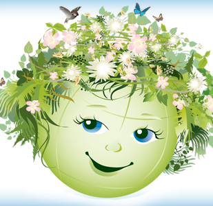 Április 22. – A Föld napja – Az év többi napján is vigyázzunk rá!